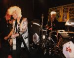 Sigue Sigue Sputnik at Queen Mary College 1985?